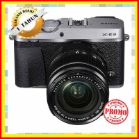 Harga km fujifilm fuji xe3 xe3 mirrorless digital camera kit xf | Pembandingharga.com