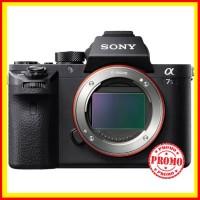 Harga km promo camera sony mirrorless alpha a7s ii body | Pembandingharga.com