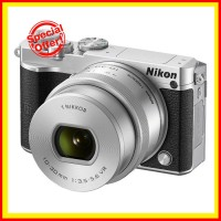 Harga km nikon 1 j5 mirrorless digital camera with 1030mm | Pembandingharga.com