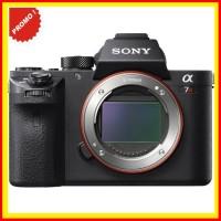 Harga km promo camera sony mirrorless alpha a7r ii body | Pembandingharga.com