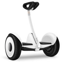 XIAOMI Ninebot Mini Self Balancing Scooter Segway - White