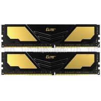 Team Elite 4GBX2 DDR3 PC1600