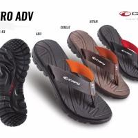 CAFU EURO ADV Sendal Sandal Jepit Casual Pria Cowok MEN Original