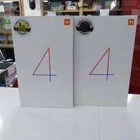 Harga xiaomi tablet mi pad 4 ram 4gb global baru termurah surabaya | Pembandingharga.com