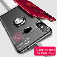 Case Autofocus Magnetic Ring Redmi Note 4 4x 5 6 Pro Mi A2 Lite MAX 23