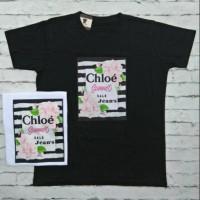 Unik 6119 BIGSIZE kaos cewek/T_shirt wanita/Tumblr tee ata