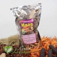 Godogan Ramuan Herbal dari bahan alami tanpa campuran obat kimia Maag