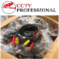 Cable BNC cctv 20m