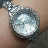 FOSSIL Bridgette mini watch/ jam fossil ORI mini