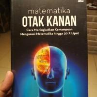 Otaka Arya Matematika Otak Kanan