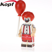 Clown Hunter PG1448 - Limited Minifigure