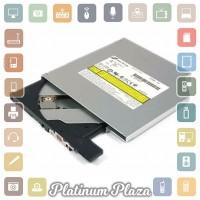 HL GT20F Slot 12.7mm SATA DVD RW Burner DRIVE`11Z68I-
