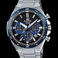 Jam tangan pria casio edifice EQS-800CDB-1B original