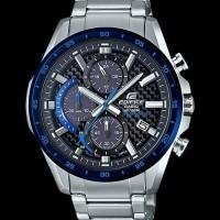 Jam tangan pria casio edifice EQS-900DB-2A original