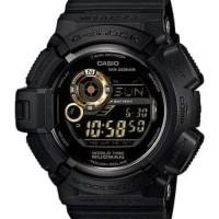 Jam Tangan Pria Casio G-Shock G-9300GB-1 / G9300GB Original