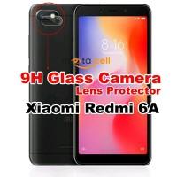Tempered Glass Camera Lens Protector Xiaomi Redmi 6A