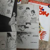 Komik Doki-Doki 1-4 Tamat
