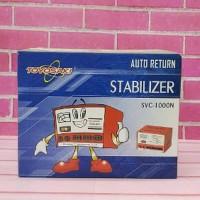 Harga Stabilizer Listrik Travelbon.com