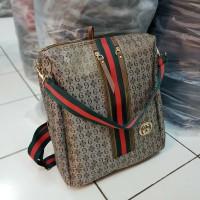 tas ransel wanita tas selempang