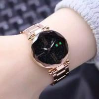 Jam tangan wanita gucci rantai