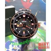 Jam Tangan Pria Expedition 6727 MDBBRBARE Hitam Merah Original