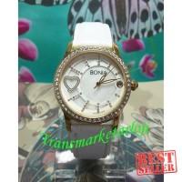 JAM TANGAN WANITA BONIA B10014-2259S GOLD ORIGINAL MURAH