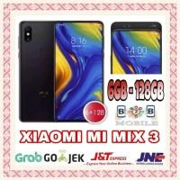 XIAOMI MI MIX 3 - 6/128 GB - RAM 6GB - ROM 128GB - MIMIX 3