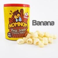 Snack Bayi Camilan Anak Nomnom