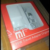 TERBAIK Charger Xiaomi 2A Original 100% + Kabel ORI Redmi Note 1 2 3