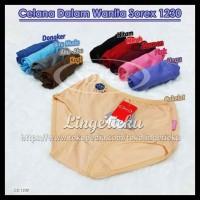 HOT SALE Celana Dalam Wanita Sorex 1230 Ukuran QL atau XXL Best Seller
