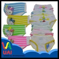 HOT SALE Celana dalam Anak Wanita/underwear/pakaian dalam