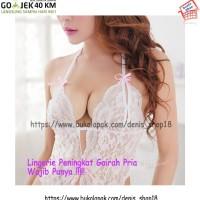 Paling Terpopuler Sexy Lingerie Women 003