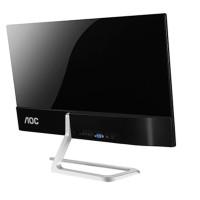 Jual Terlaris Monitor LED AOC I2481FXH 23,8Inchi IPS 1920x1080 Murah