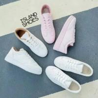 Harga promo sepatu olahraga santai pria wanita best | antitipu.com