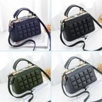 Harga best seller doctor bag vc83474 tas wanita fashion tas batam import | Pembandingharga.com