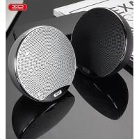 Harga speaker bluetooth fashion creative bowl button speaker xo original | antitipu.com