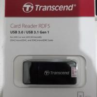 Transcend RDF 5 USB 3.0 Card Reader