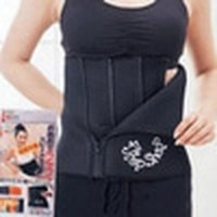 4 Step Shape Slimming Belt / Korset Pelangsing