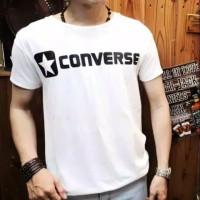 Kaos Pria Converse