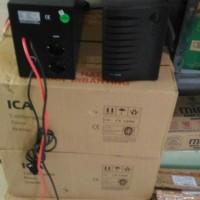 UPS Modif ICA 1200 VA