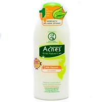Acnes Milk Cleanser 110ML Natural Care Oil Control