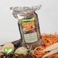 Godogan Ramuan Herbal bahan alami tanpa obat kimia, nafsu makan gemuk