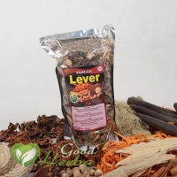 Godogan Ramuan Herbal tanpa obat kimia, Lever, Sakit Kuning,