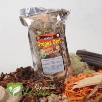 Godogan Ramuan Herbal bahan alami, Pegal linu, encok, punggung sakit