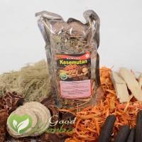 Godogan Ramuan Herbal bahan alami - Kolestrol, kesemutan, lancar darah