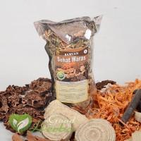 Godogan Ramuan Herbal bahan alami - Sehat Waras - pegel linu - stamina
