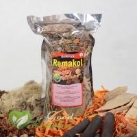 Godogan Ramuan Herbal bahan alami tanpa obat kimia, kolestrol Rematik