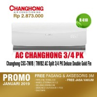 Harga Ac Changhong Travelbon.com