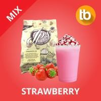 Harga jps bubuk strawberry mix bubuk minuman dan makanan | antitipu.com