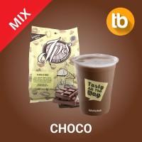 Harga jps bubuk choco coklat mix bubuk minuman dan makanan | antitipu.com
